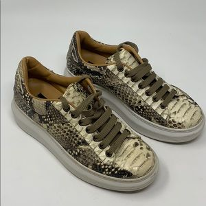 Steve Madden chunky sneakers